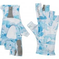 Перчатки летние солнцезащитніе Simms Solarflex SunGlove - UPF 50+