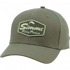 Бейсболка Simms Classic Ball Cap