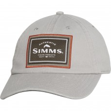 Бейсболка SIMMS Single Haul Hat