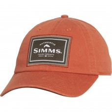 Бейсболки SIMMS Single Haul Hat