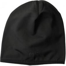Теплая тонкая шапка Jack Wolfskin Dynamic Beanie Stretchy Performance Fleece Hat