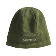 Теплая двухслойная шапка Marmot Shadows
