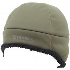 Теплая ветронепроницаемая шапка Simms ExStream Windbloc
