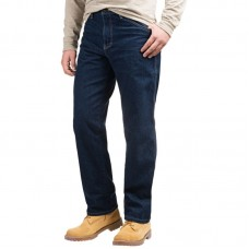 Джинсы Dickies Fit Heavyweight Jeans - Straight Leg
