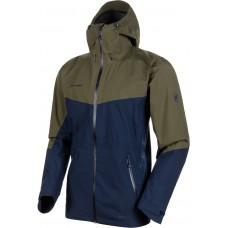 Ветроводонепроницаемая мембранная куртка Mammut Wenaha GORE-TEX® Paclite®