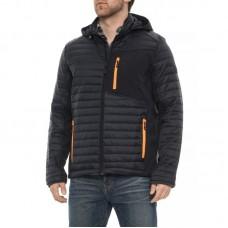 Легкая теплая куртка Skechers Hybrid Jacket