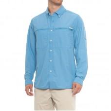 Рубашка ExOfficio Atoll - UPF 30+
