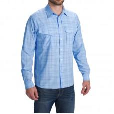 Рубашка для рыболовов 1816 by Remington Kodiak Coast UPF 30 +