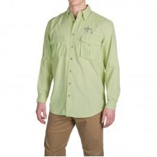 Рубашка для рыболовов AFTCO Guy Harvey Grand Slam UPF 30 +
