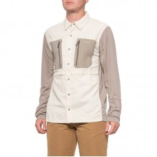 Рубашка Simms GT Tricomp - UPF 50+