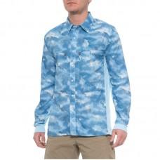 Рубашка Simms Intruder® Bicomp - UPF 30+