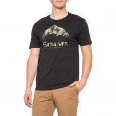 Simms Trout Pine Camo
