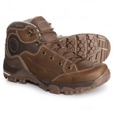 Непромокаемые мембранные ботинки Hi-Tec Men's OX Discovery Hiking