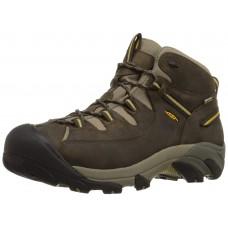 Непромокаемые мембранные ботинки Keen Targhee II Mid Hiking Boots