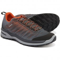Водонепроницаемые мембранные кроссовки Lowa Lynnox Gore-Tex® Lo Hiking