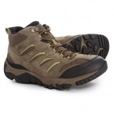 Водонепроницаемые мембранные ботинки Merrell White Pine Mid Vent Hiking