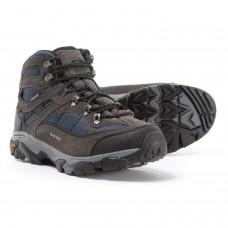 Непромокаемые мембранные ботинки Hi-Tec Ravus Explorer Mid Hiking Boots