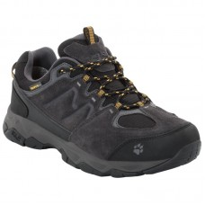 Водонепроницаемые мембранные кроссовки Jack Wolfskin MTN Attack 6 Texapore Low Hiking