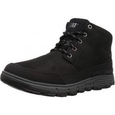 Теплые непромокаемые зимние кожаные ботинки Caterpillar Drover Ice Winter Boots - Insulated Wtpf