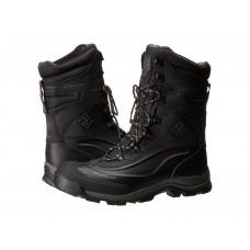 Очень Теплые непромокаемые ботинки Columbia Bugaboot Plus III Omni Heat   XTM -54С