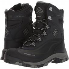 Зимние непромокаемые ботинки Columbia Bugaboot Plus Omni-Heat Michelin Snow