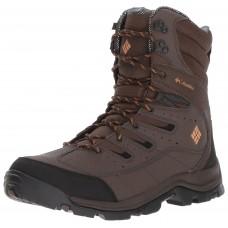 Зимние теплые непромокаемые ботинки Columbia Gunnison Plus Omni-Heat -32С