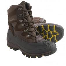 Зимові теплі водонепроникні черевики Kamik Blackjack  -40 ° С