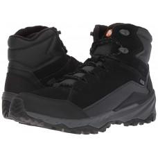 Зимние непромокаемые мембранные ботинки Merrell Icepack Mid Polar Winter Boots