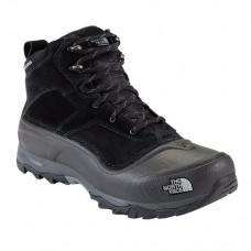 Зимові теплі непромокальні черевики The North Face Snowfuse