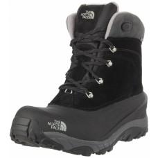Зимние теплые водонепроницаемые ботинки The North Face CHILKAT II