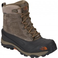 Зимние теплые водонепроницаемые ботинки The North Face Chilkat III Boot