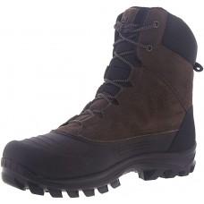 Очень теплые непромокаемые мембранные ботинки Timberland Snowblades Tall Winter Boots