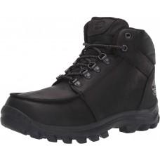 Очень теплые непромокаемые мембранные ботинки Timberland Snowblades Warm Lined Mid Boot Snow