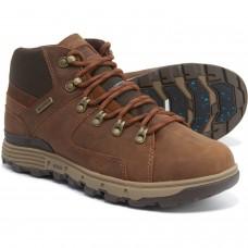 Теплые водонепроницаемые ботинки Caterpillar Stiction Thinsulate® Hiker ICE+