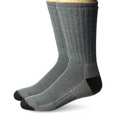 Tеплые влагоотводящие термоноски Wigwam Mighty Midweight Work Socks-2-Pack- Made in USA