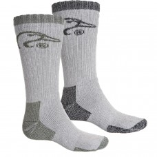 Теплые влагоотводящие термоноски Ducks Unlimited Boot Socks - 2-Pack-Midweight  Made in USA