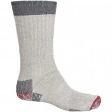 Теплые влагоотводящие термоноски Outdoor Obsession Hiking merino Midweight Sock Made in USA