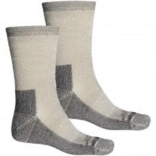 Очень теплые шерстяные термоноски Terramar Cushion Hiking Socks, Merino Wool Heavyweight - 2-Pack