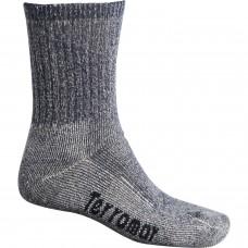Теплые шерстяные термоноски Terramar Midweight Hiking Socks - Merino Wool, 2-Pack