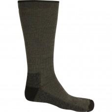 Теплые влагоотводящие шерстяные термоноски Wigwam Base Camp Fusion Boot Socks - Merino Wool, Made in USA