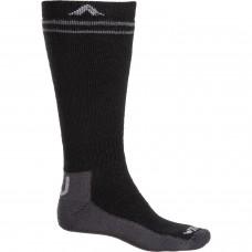Высокие теплые влагоотводящие термоноски Wigwam Wilderness Heavyweight Socks - Merino Wool Made in USA